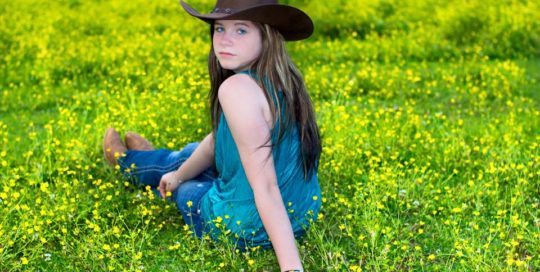 Daisy country Girl