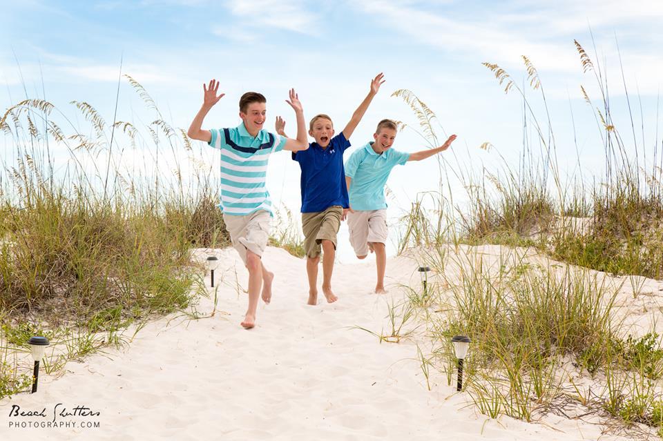 FAQ - Things to do in Orange Beach