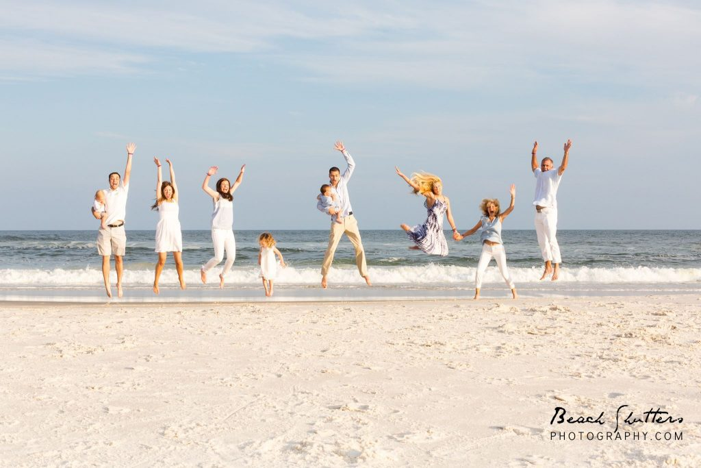 at Phoenix West with a family photo session by Beach Shutters