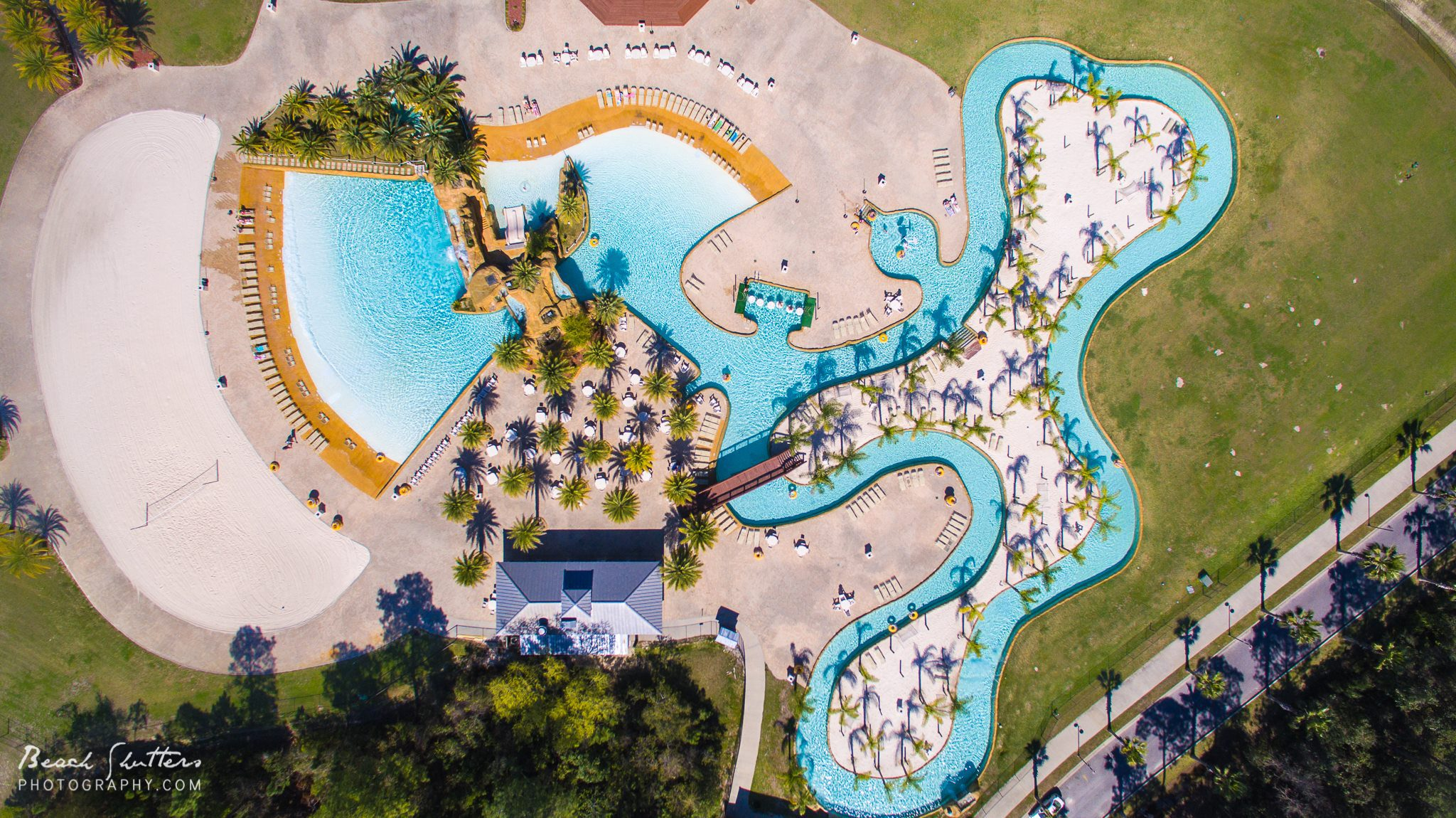 The Wharf Water Park in Orange Beach Alabama Oasis