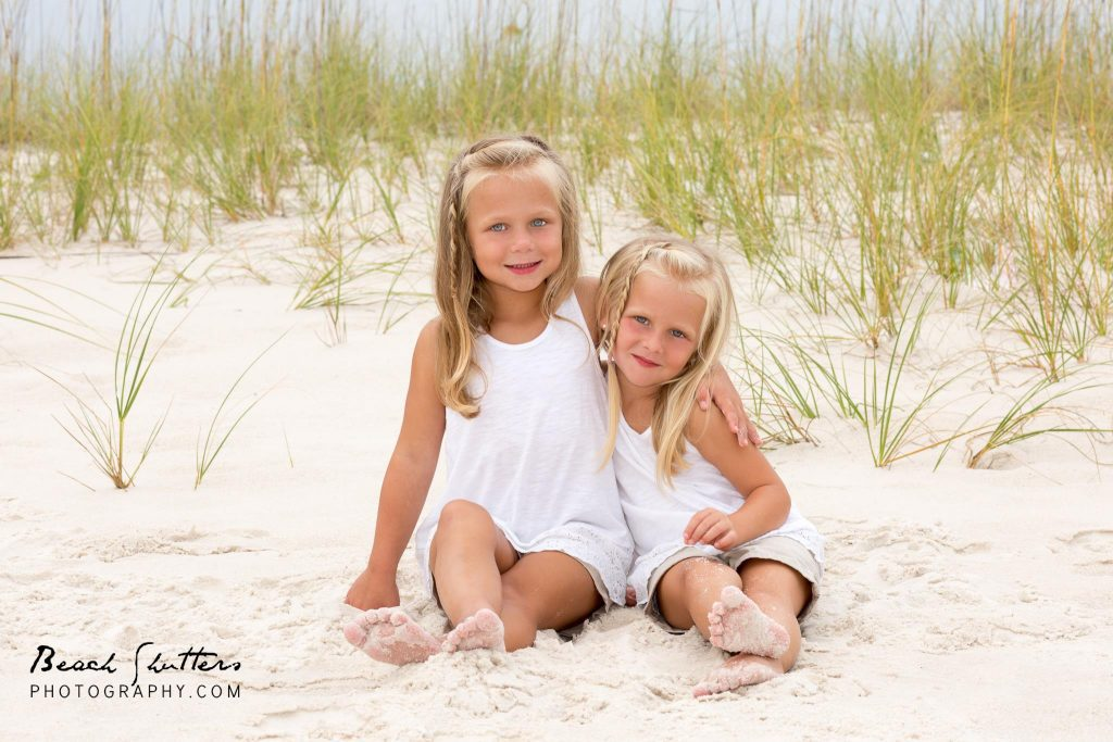 sea oats background for photography in Gulf Shores and Orange Beach by Beach Shutters