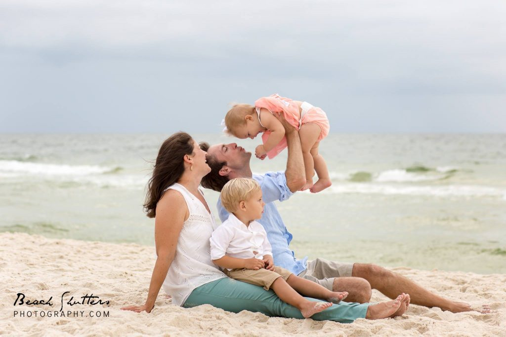 Fort Morgan Alabama Beach Club photographer Beach Shutters Photography