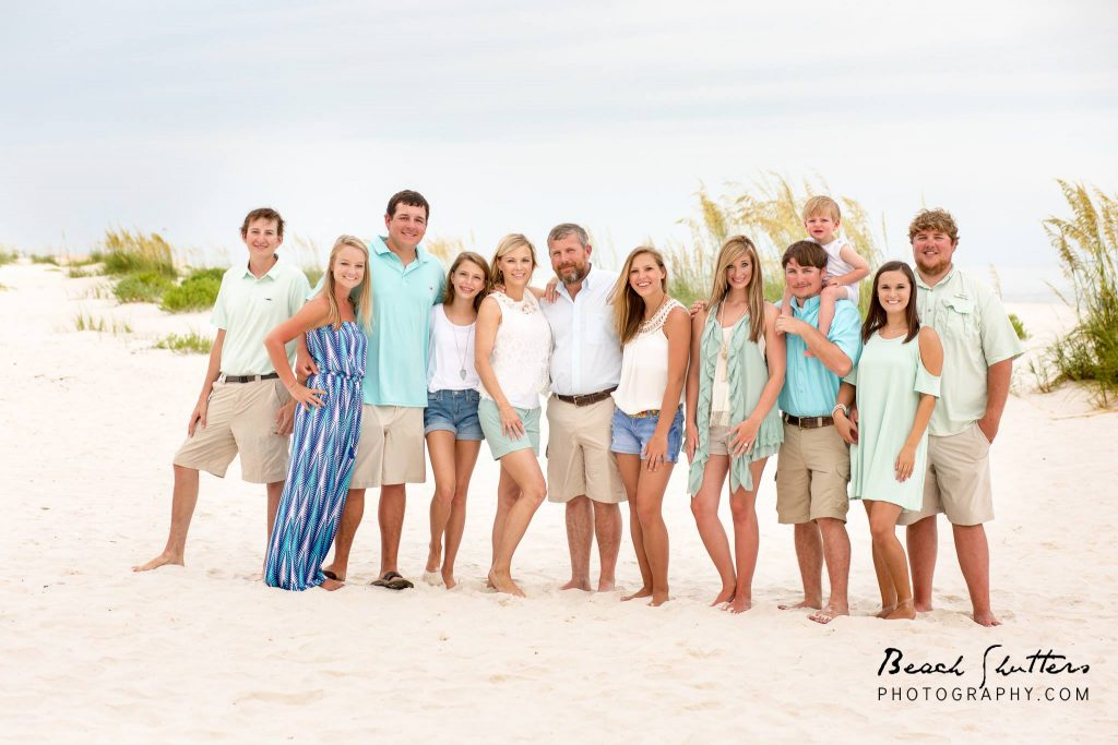 Family Photographer in Gulf Shores takes this Photo at the Phoenix West 2