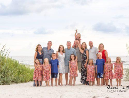 Family Reunion Photos