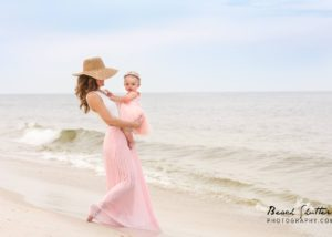Capturing magical photos in Orange beach taken by a photographer