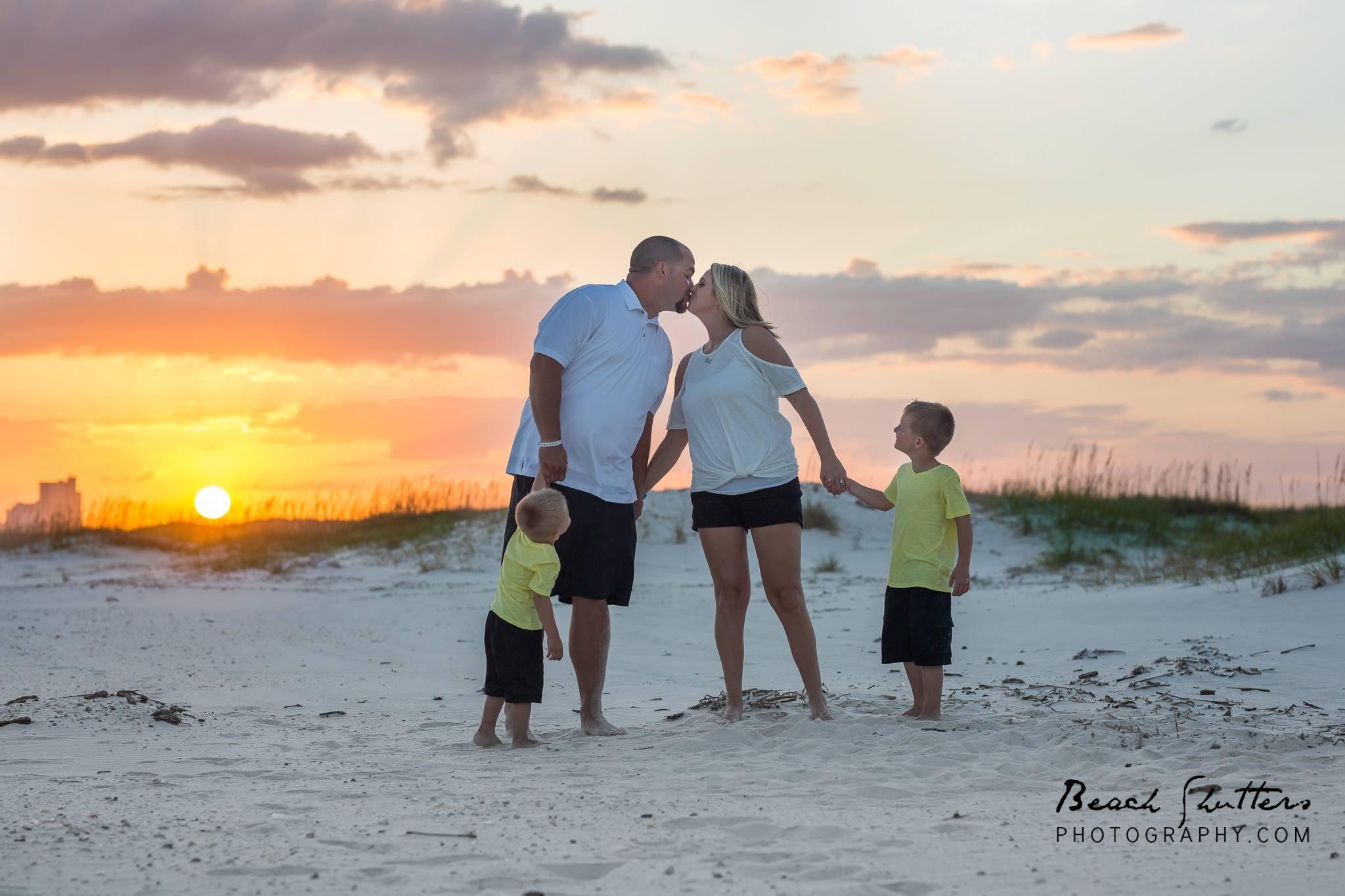 Gulf Shores family portraits