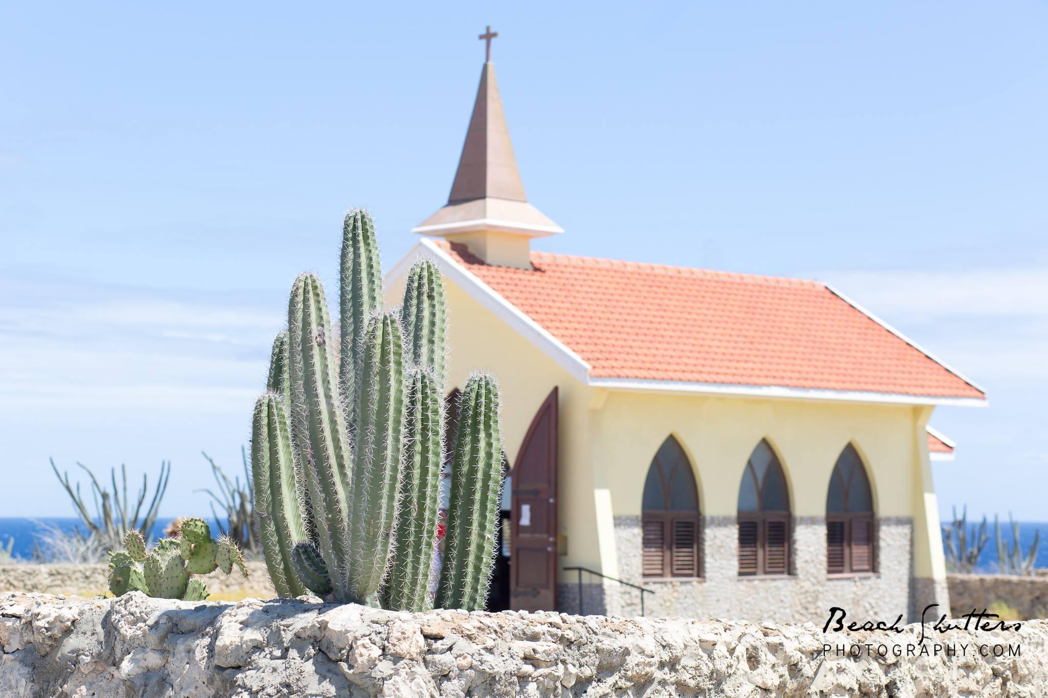 real estate photos of a church