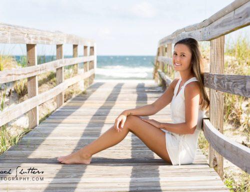Beach Photographer on the Alabama Coast