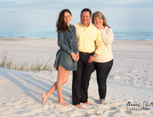 Family Sessions in Orange Beach
