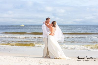 Wedding Photographer in Orange Beach Alabama