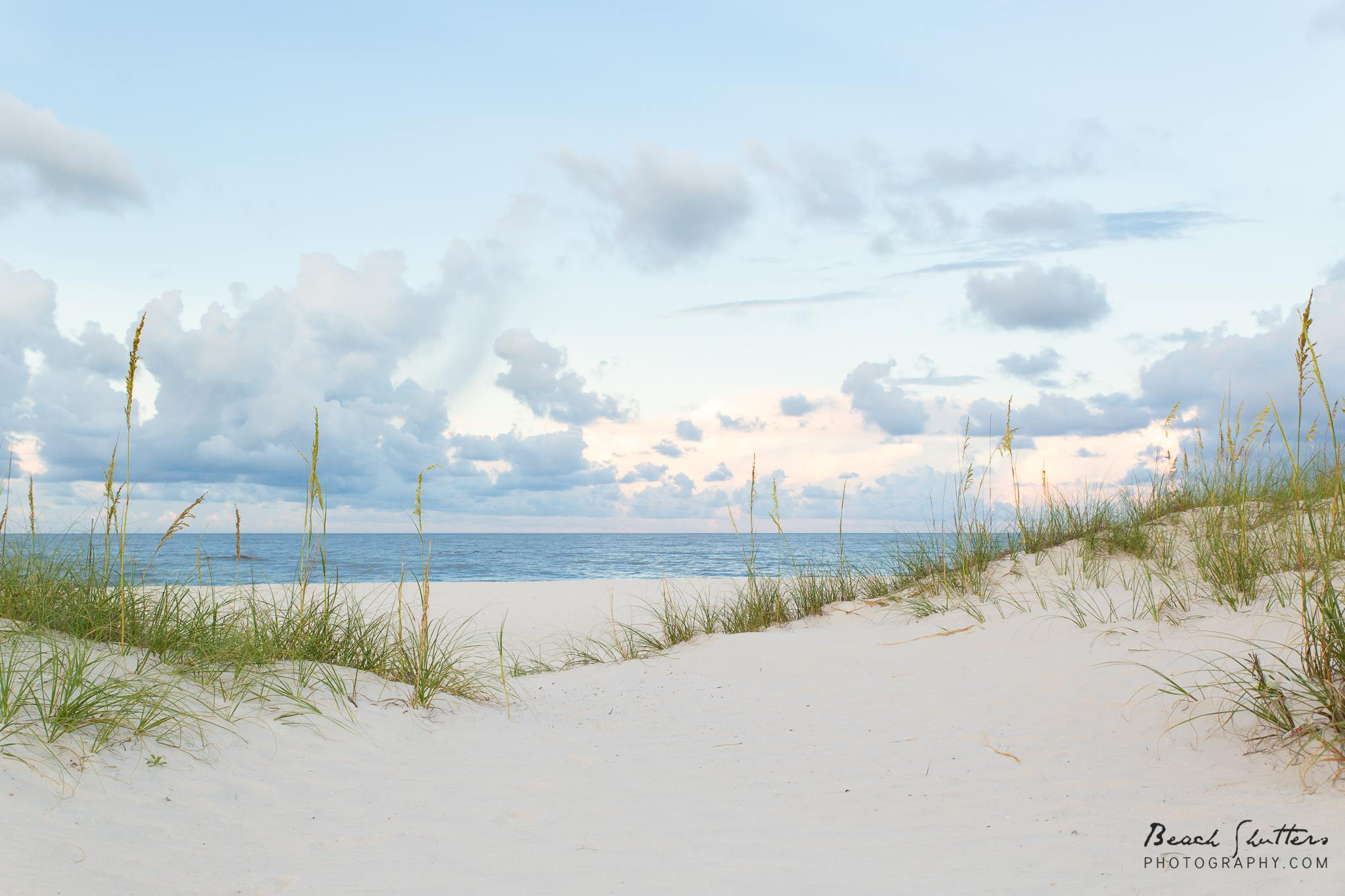 landscape photographer in Orange Beach