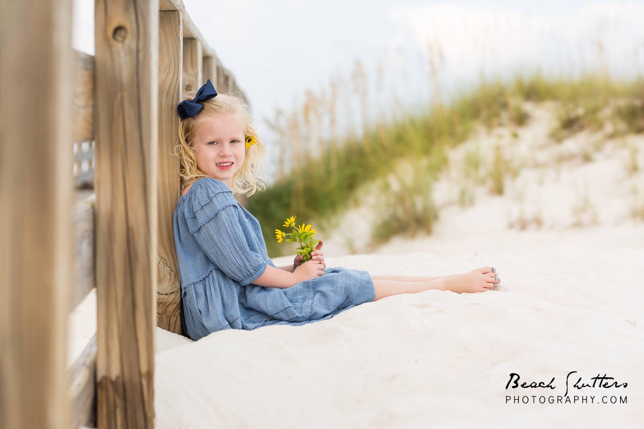 photographer in Orange Beach Alabama takes children's photos
