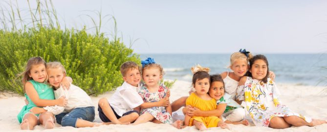 family photographer orange beach alabama