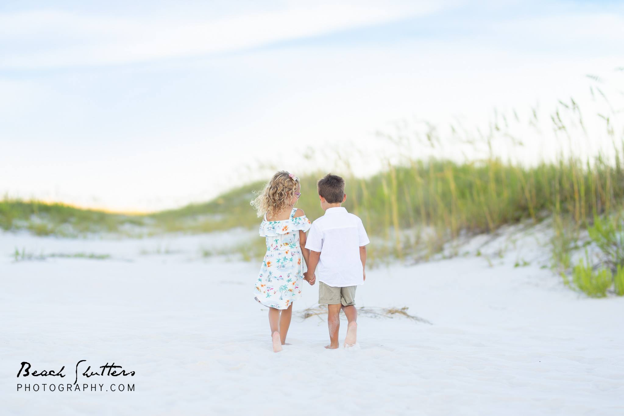 best Orange Beach Family Portraits