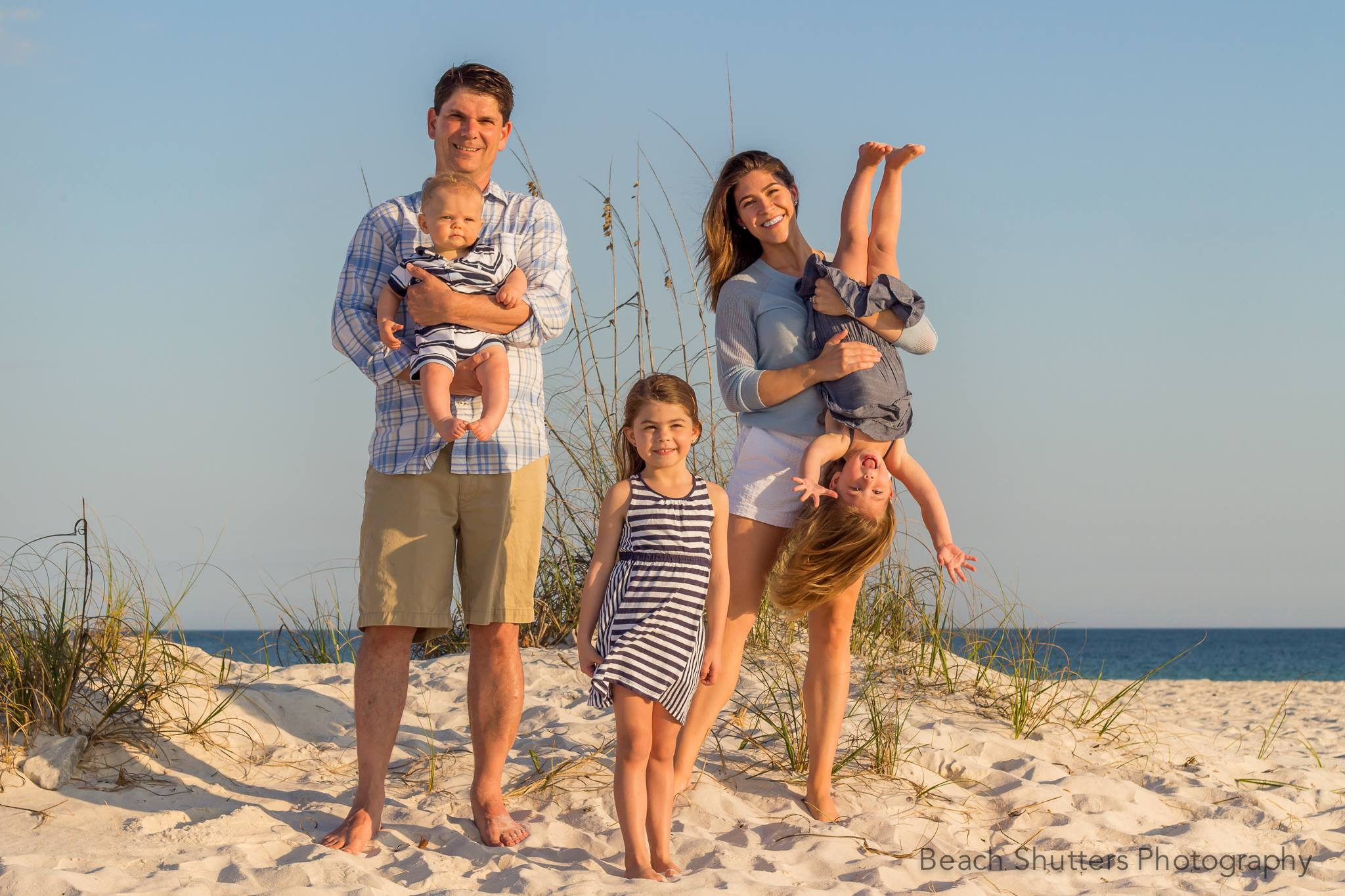 Photo Session Perdido Pass Orange Beach, Al