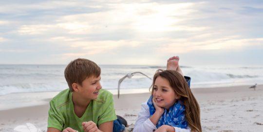 Photography Gulf Shores - Public Beach