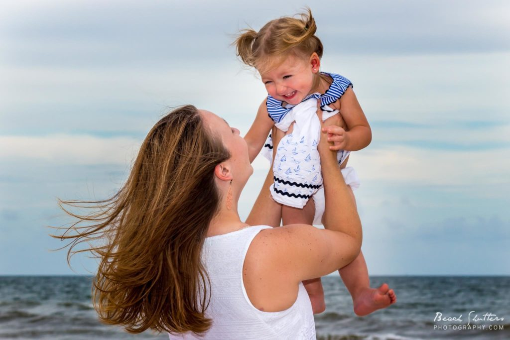 Gulf Shores Alabama Photography at the rented beach house