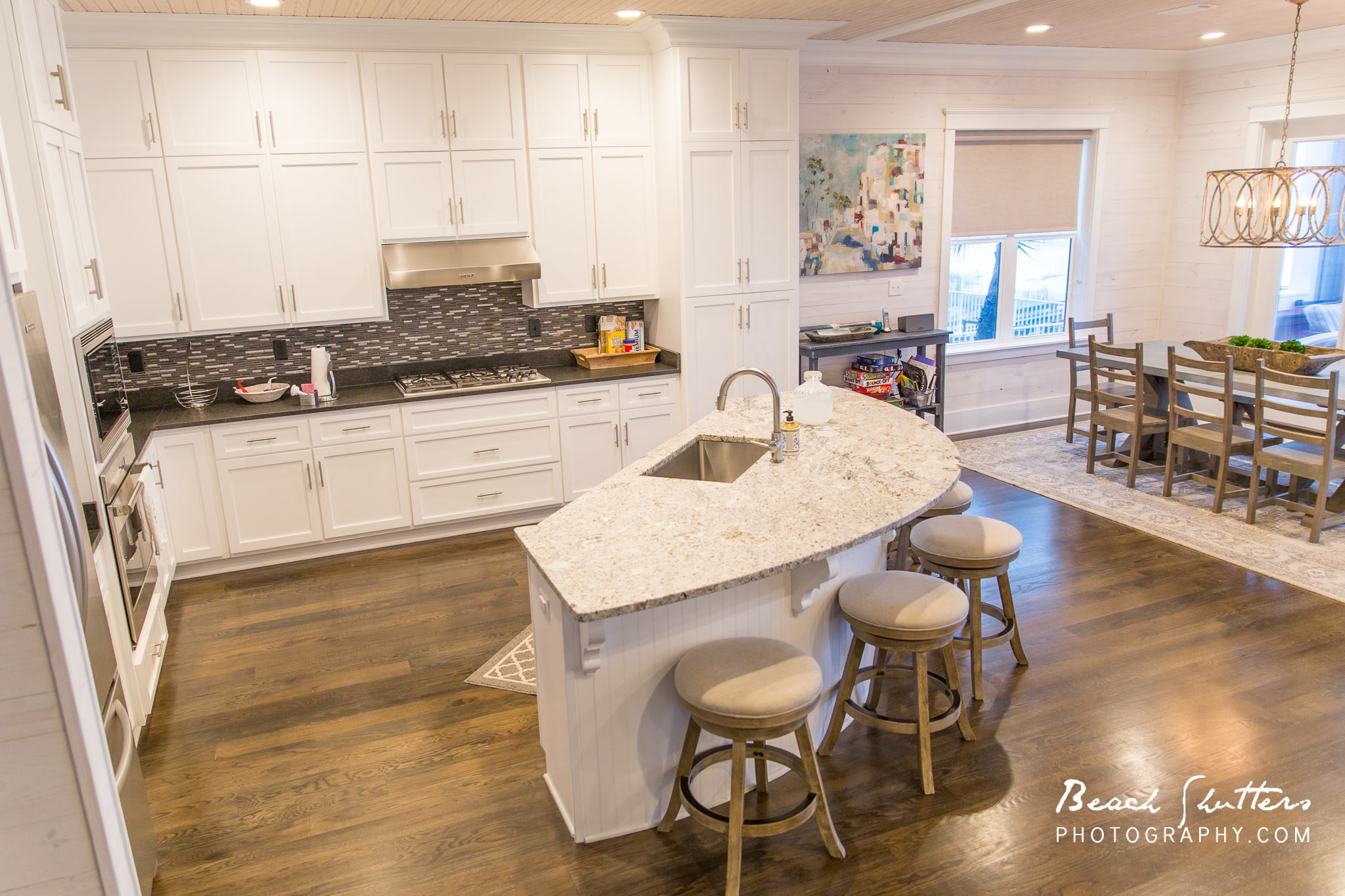 Romar Place Home in Orange beach real estate photography