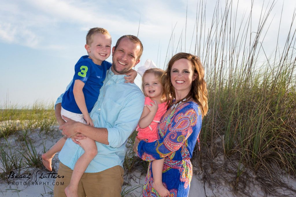 Gulf Shores photographer full sun photo