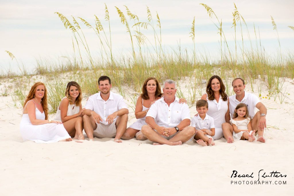 family photography in Orange Beach at the pass