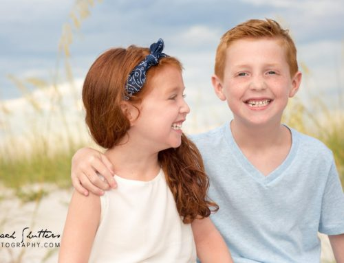 Photographing Redheads