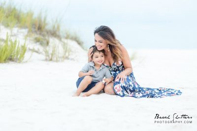 Photo session at the Turquoise Place in Orange Beach Al