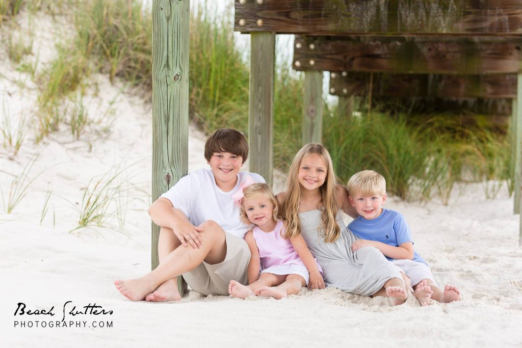 family photographer in Orange Beach Alabama
