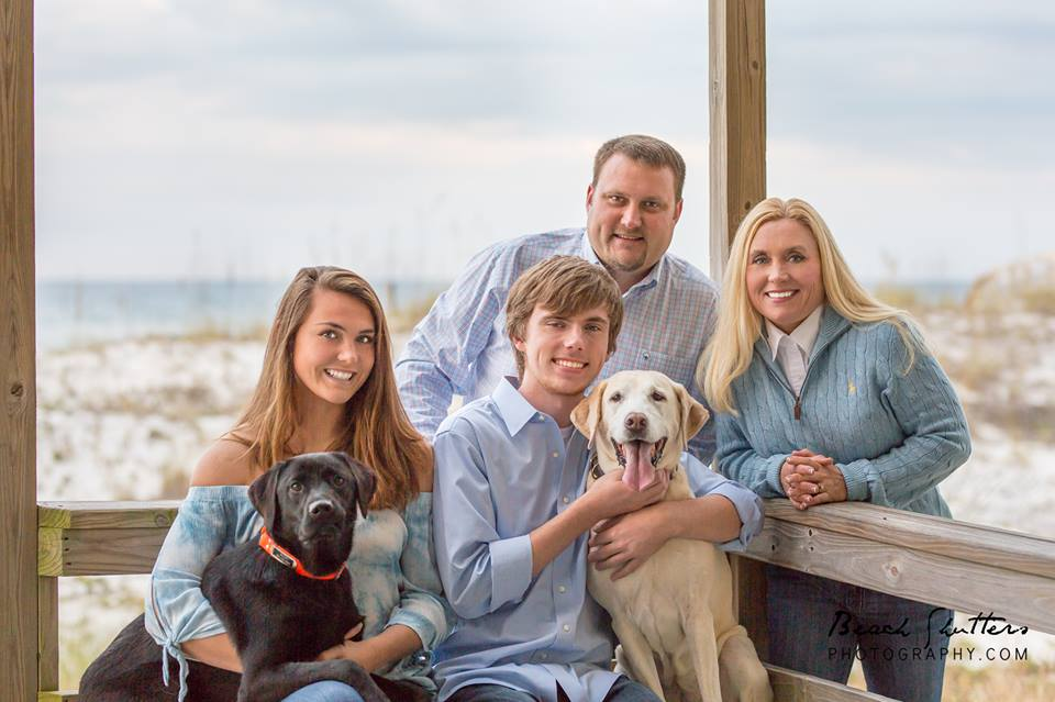 Gulf Shores pet friendly photographer