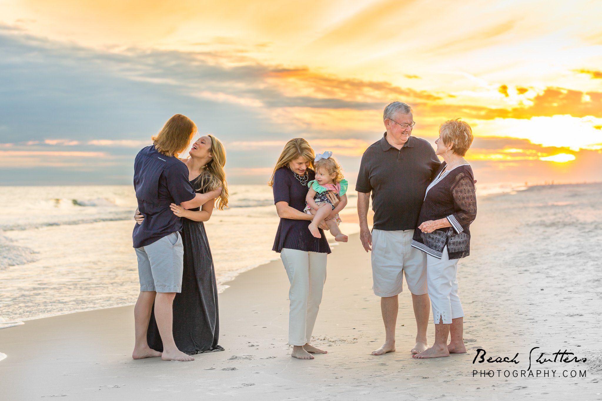 Orange Beach Vacation Pictures