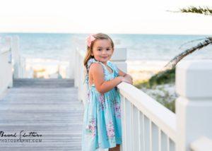 Spring Break Photo Session in Orange Beach Alabama