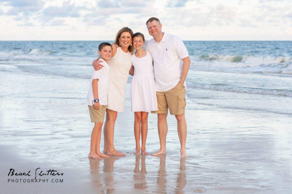 family photographer Orange Beach