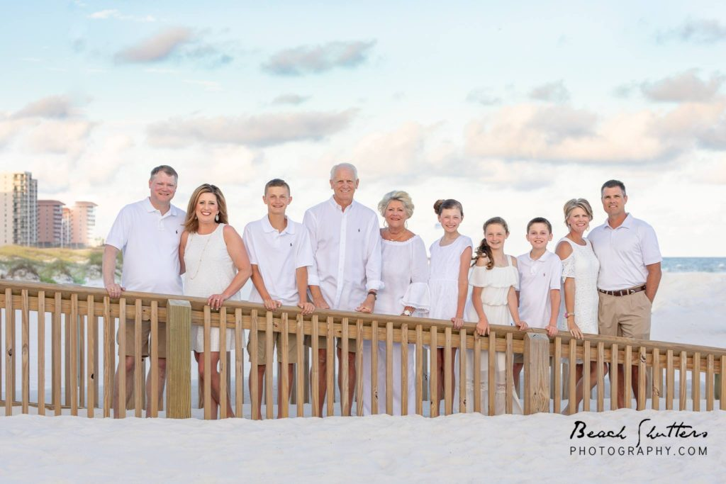 family photography in Orange Beach at the Turquoise