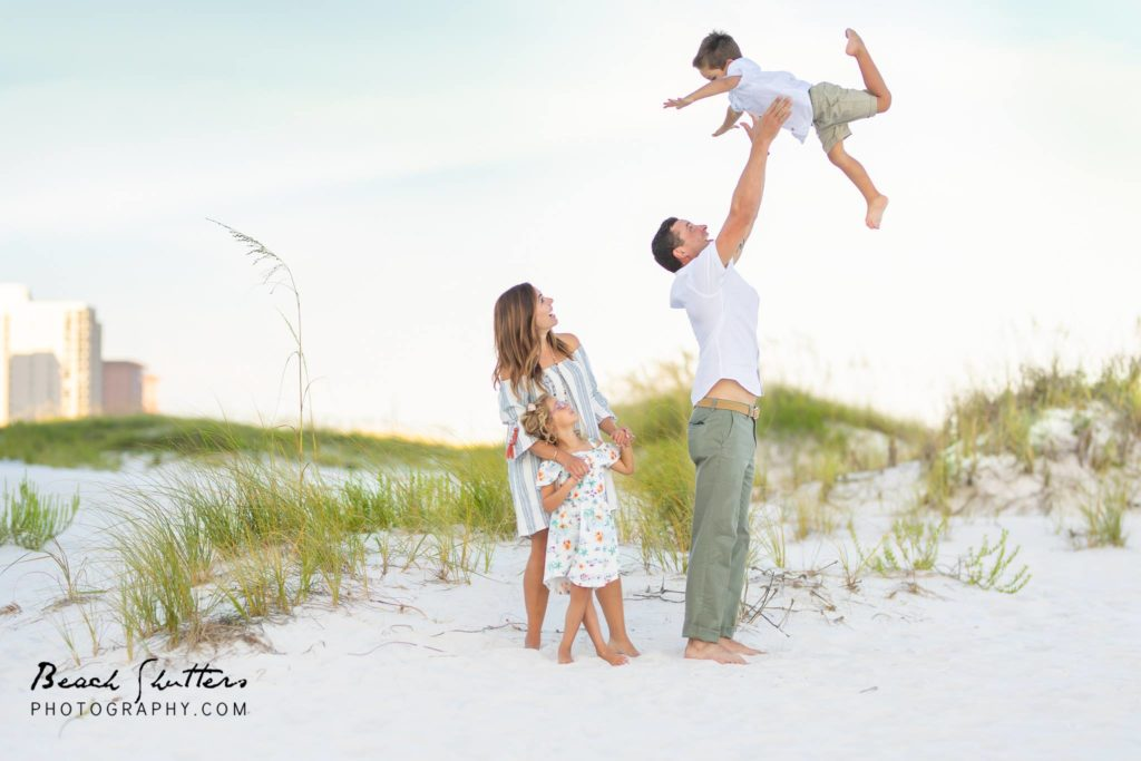 Orange Beach Photographer best in Alabama