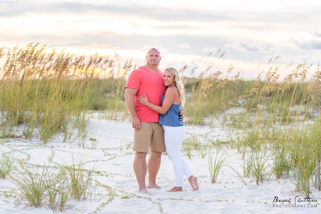 family photos in Gulf Shores