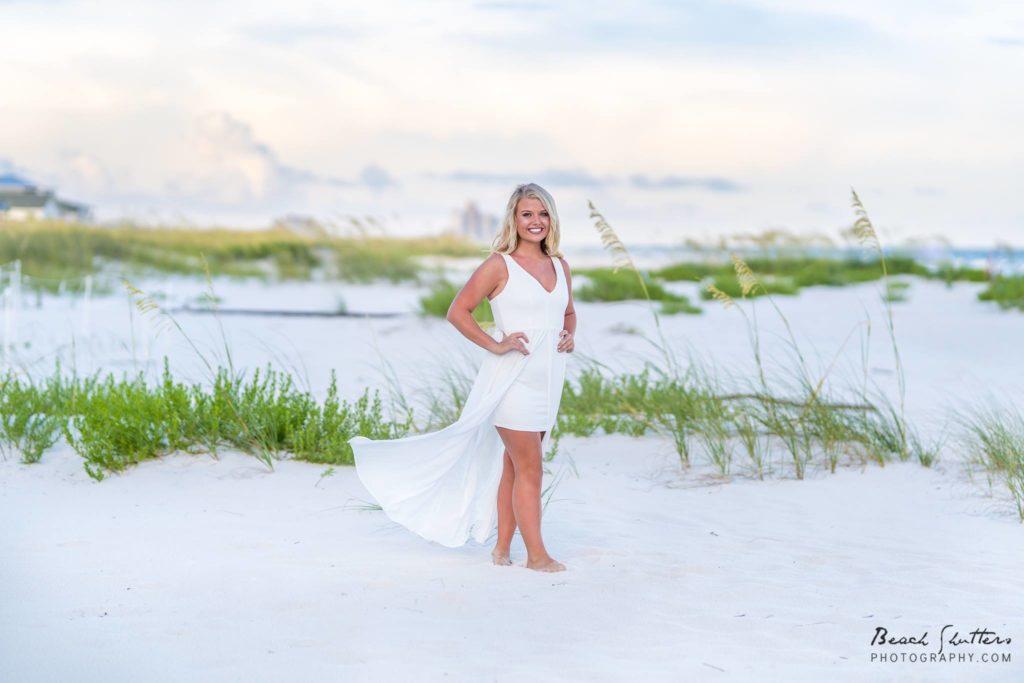 Photographer Orange Beach
