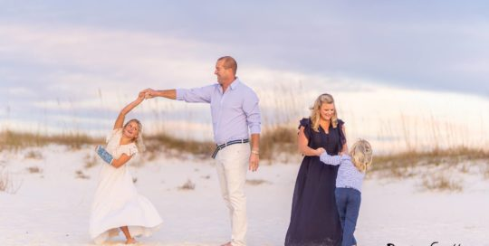 Orange Beach photographer